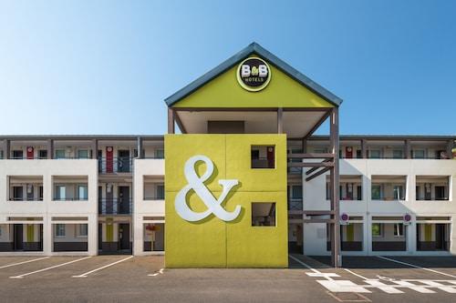 . B&B Hotel Saint-Nazaire