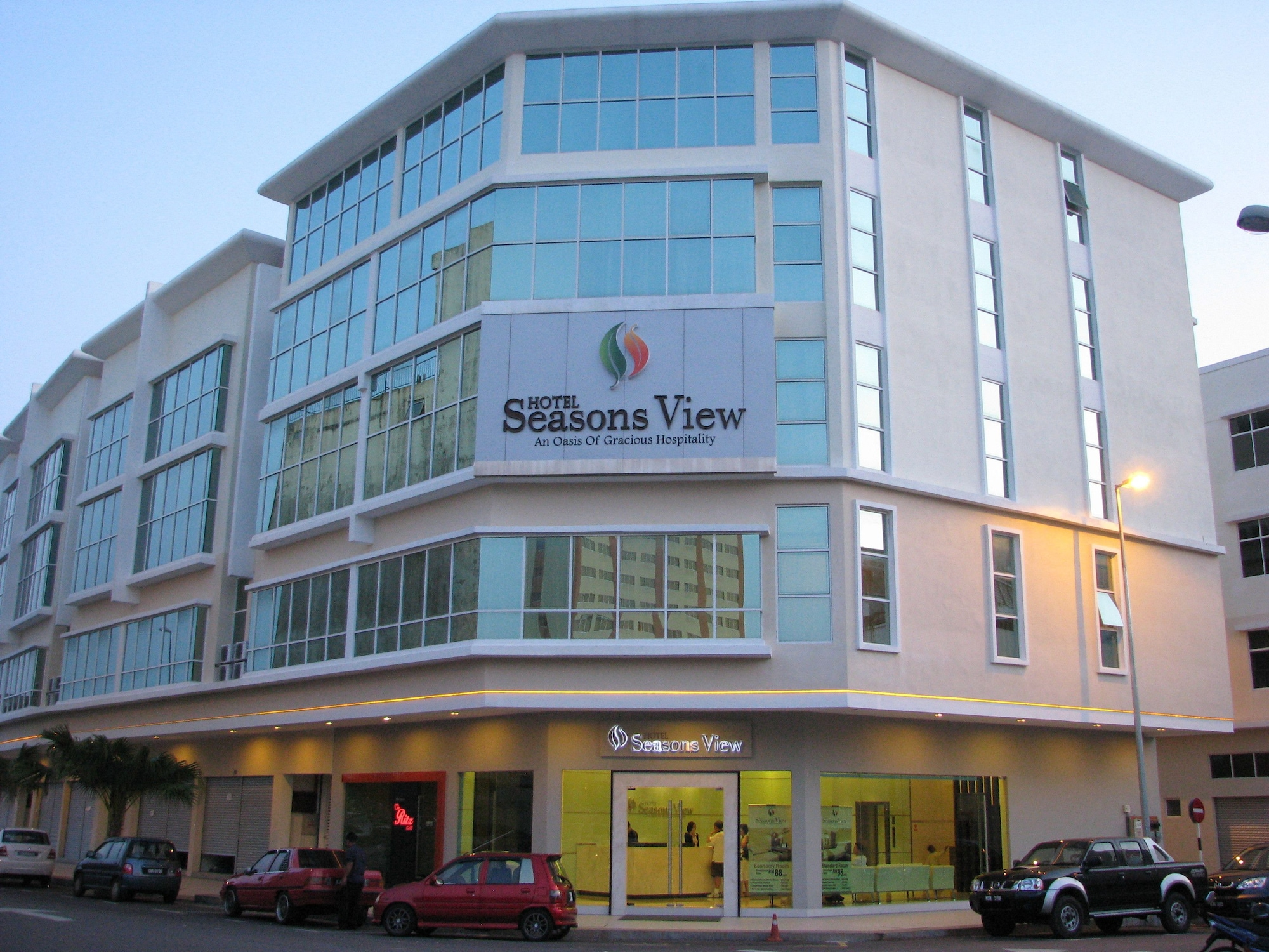 Seasons View Hotel, Kuantan