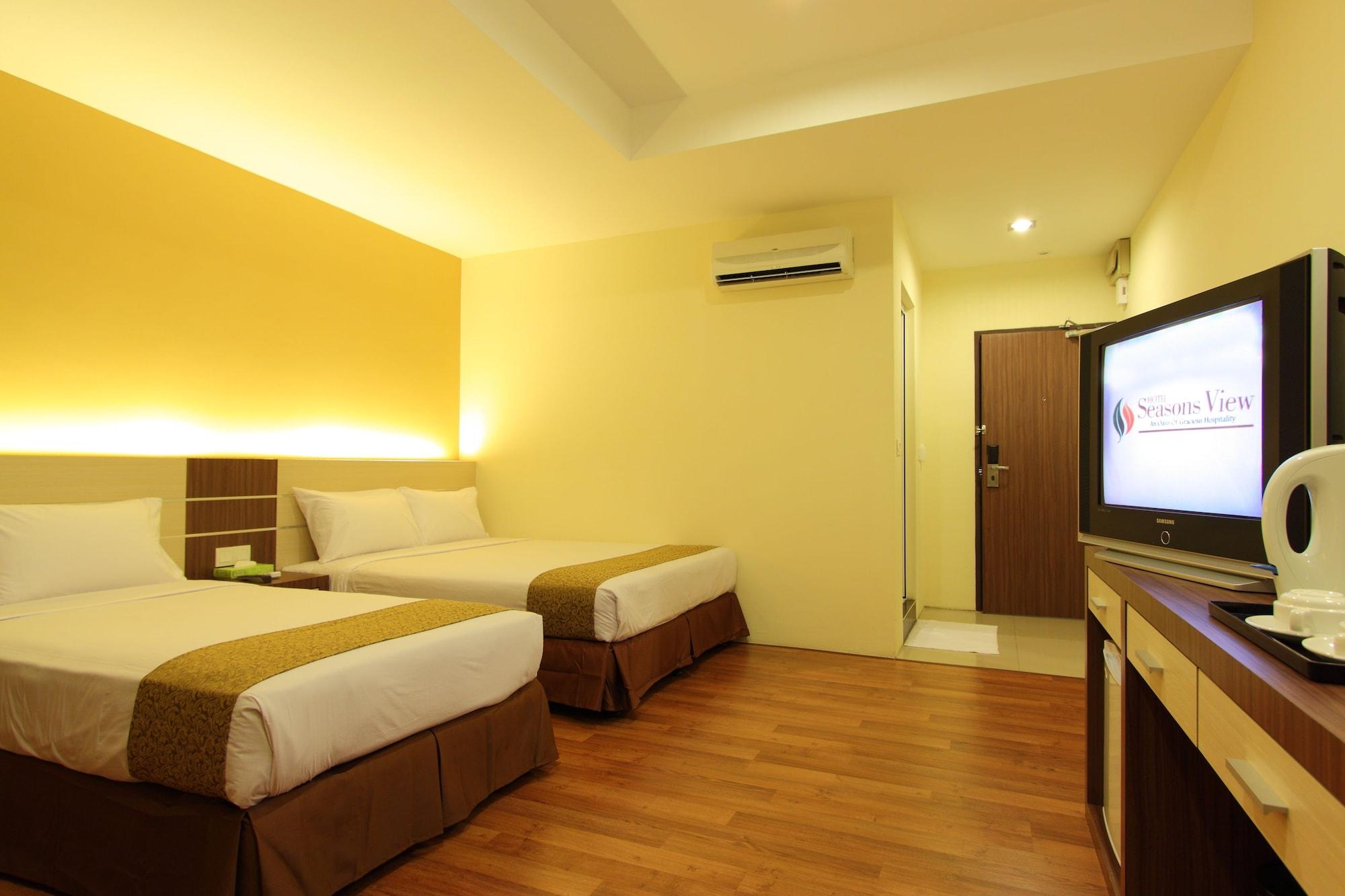 Seasons View Hotel, Kuantan