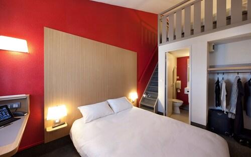 B&B Hotel Metz Augny, Moselle