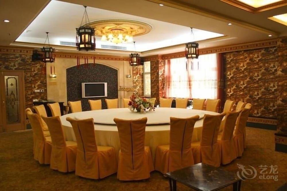 大連ビクトリア インターナショナル ホテル (大连维多利亚国际酒店)