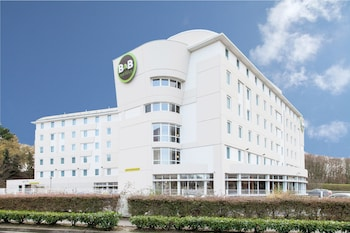 Hotel - B&B Hôtel Paris Roissy CDG Aéroport