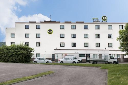 __{offers.Best_flights}__ B&B Hotel Rouen St Etienne Du Rouvray