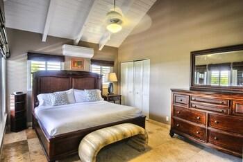 Villa, 2 Bedroom, Partial Water View
