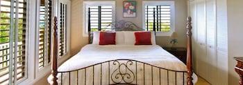 Villa, 2 Bedrooms, Chalk Sound View
