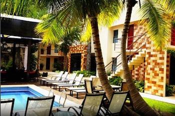 Hotel - Grand City Hotel