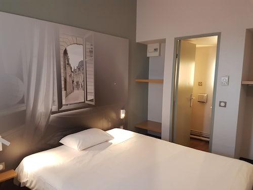 . B&B Hotel Dijon Marsannay