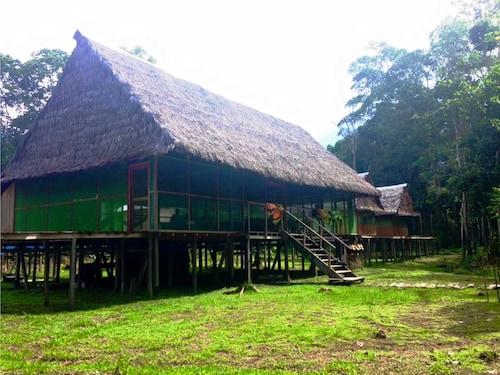 Amazon Eco Tours & Lodge, Maynas