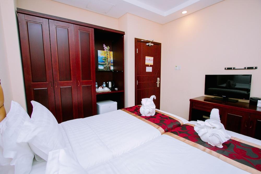 パラワン ウノ ホテル