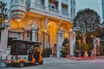 梅里亞城堡飯店