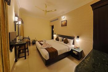 Hotel - AMS Raj Palace Sundar