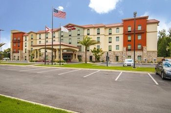 Hotel - Hampton Inn & Suites - Pensacola/I-10 Pine Forest Road, FL