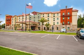 佛羅里達彭薩科拉 I-10 松林路歡朋套房飯店 Hampton Inn & Suites - Pensacola/I-10 Pine Forest Road, FL