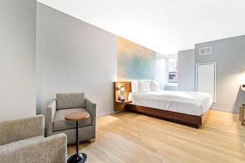 カッサ タイムズ スクエア ホテル
