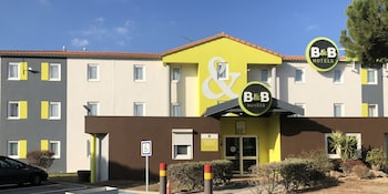 B&B Hotel Marseille Estaque photo