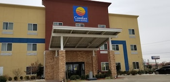 Hotel - Comfort Inn & Suites Tulsa I-44 West - Rt 66