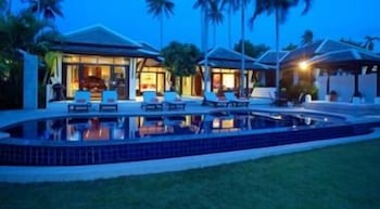 Villa Kisiti