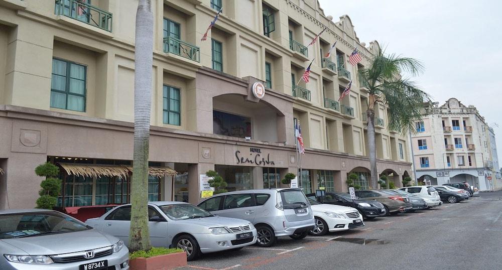 セリ コスタ ホテル