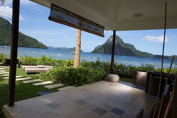 Cadlao Resort & Restaurant El Nido Guestroom View