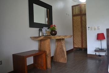 Cadlao Resort & Restaurant El Nido In-Room Amenity