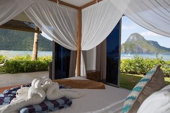Cadlao Resort & Restaurant El Nido Guestroom
