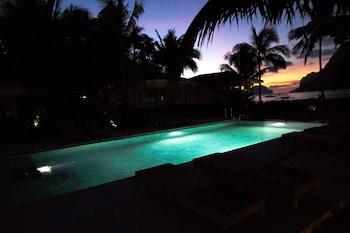Cadlao Resort & Restaurant El Nido Outdoor Pool