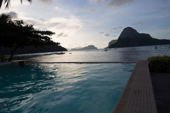 Cadlao Resort & Restaurant El Nido Infinity Pool