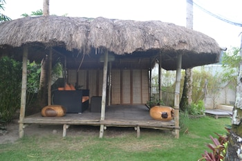 Cadlao Resort & Restaurant El Nido Terrace/Patio