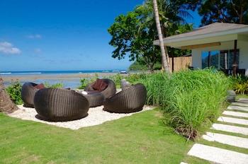Cadlao Resort & Restaurant El Nido Garden