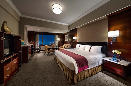 Holiday Inn Zhongshan Downtown, Zhongshan