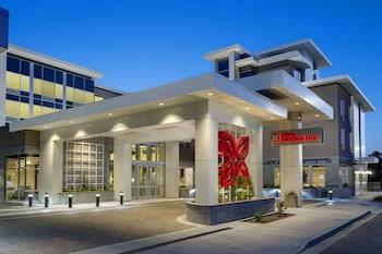 Hotel - Hilton Garden Inn Palo Alto