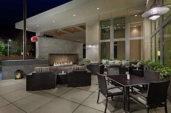 帕羅奧多希爾頓花園飯店 Hilton Garden Inn Palo Alto