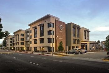 加州帕羅奧圖希爾頓欣庭飯店 Homewood Suites by Hilton Palo Alto, CA