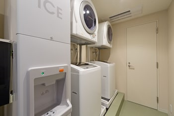 HOTEL GRAN MS KYOTO Laundry Room