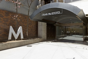 HOTEL GRAN MS KYOTO Property Entrance