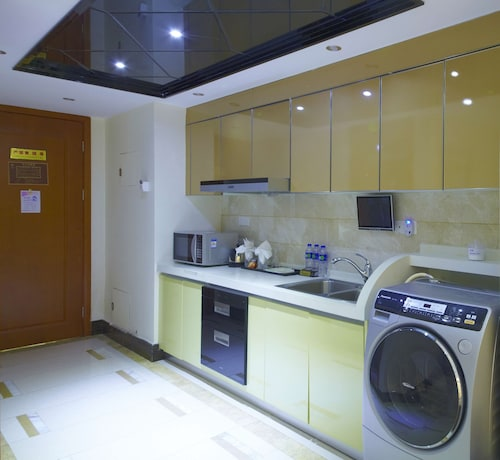 Louidon Mega Apartment Hotel of Kam Rueng Plaza/Sunshine, Guangzhou