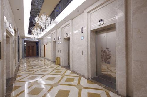 Louidon Mega Apartment Hotel of Kam Rueng Plaza/Sunshine, Guangzhou