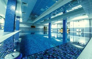 Hotel - Avshar Hotel
