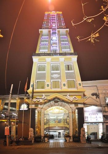 . Classic Hoang Long Hotel