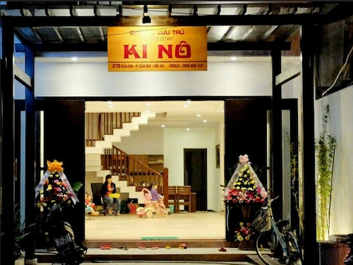 Ki No Homestay, Hội An