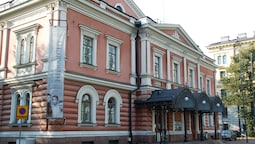 Hotel Indigo Helsinki - Boulevard, an IHG Hotel