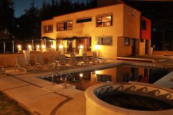 Hotel - Hotel Finca Las Hortensias