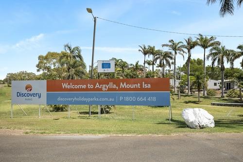 . Discovery Parks – Argylla