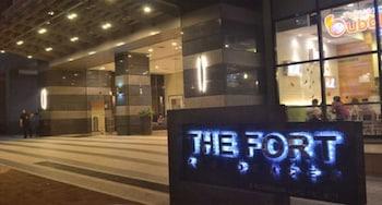 Hotel - The Loft Residences