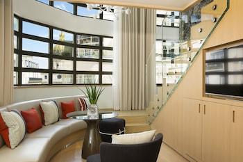 Suite (Duplex)