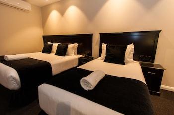 沃加沃加國際飯店 International Hotel Wagga Wagga