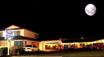 Bk 木蘭花汽車旅館