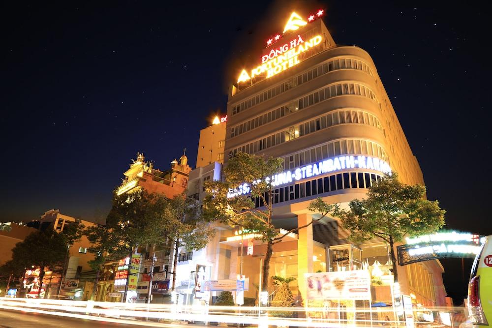 フォーチュンランド ホテル
