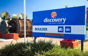 探索公園 - 波德飯店 Discovery Parks - Boulder