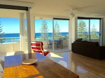 威烏納海濱公寓 Wyuna Beachfront Holiday Apartments